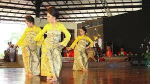 Tarian Khas Dari Masyarakat Sunda, Tari Jaipong
