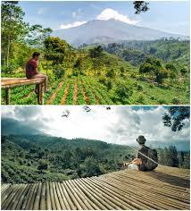 Inilah 8 Objek Wisata Alam Garut yang Instagramable & Hits di Kalangan Traveler