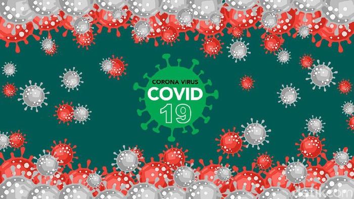 Tarogong Kidul Garut Sumbang 1.000 Kasus Virus Corona