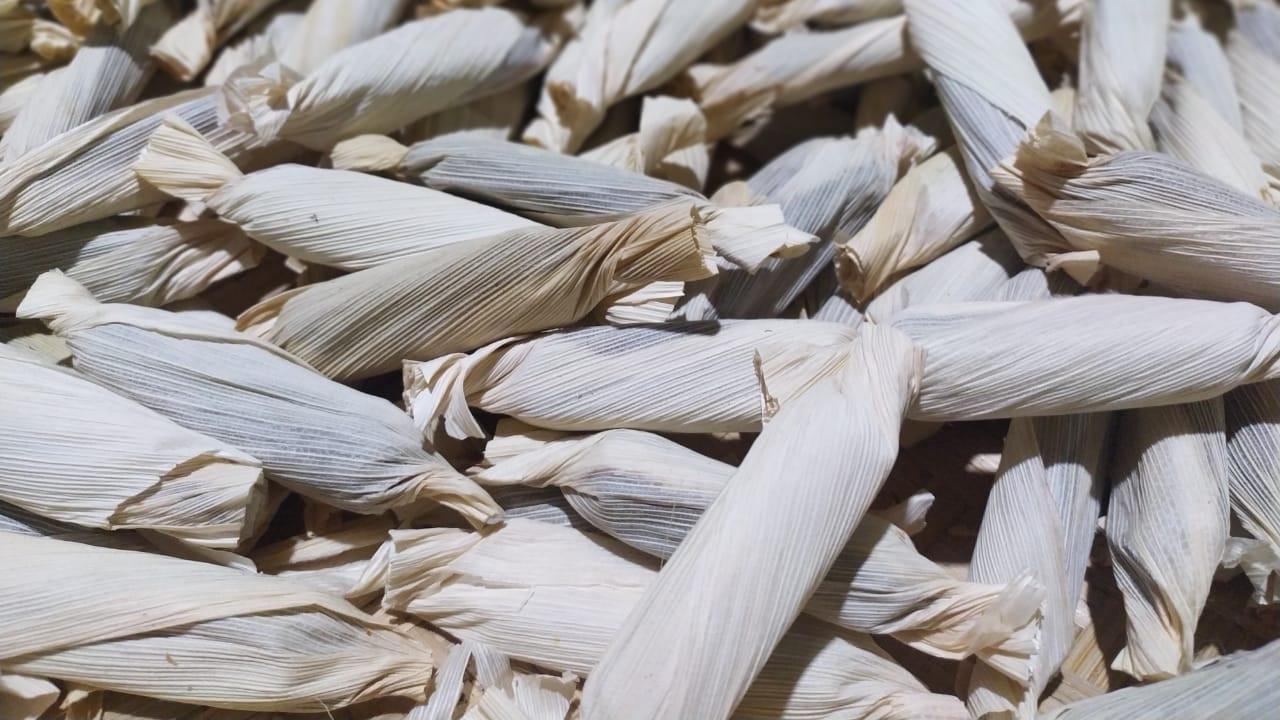 Makanan Khas Garut, Manisnya Dodol Kacang 'Geulis' Bawa Kenangan Manis