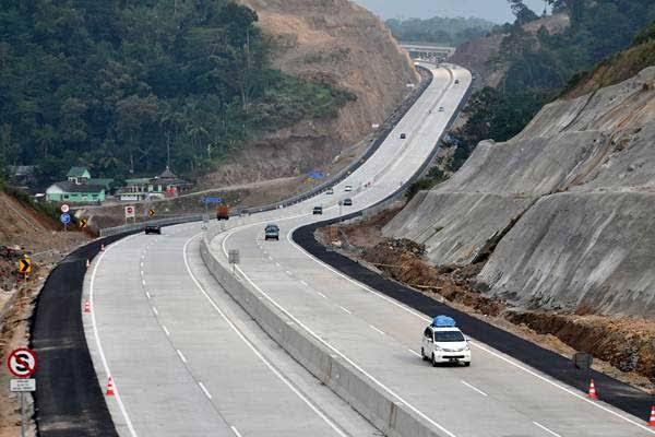 Masih Persiapan Pembebasan Lahan, Tahap Pembangunan Tol Cigatas (Cileunyi-Garut-Tasikmalaya)