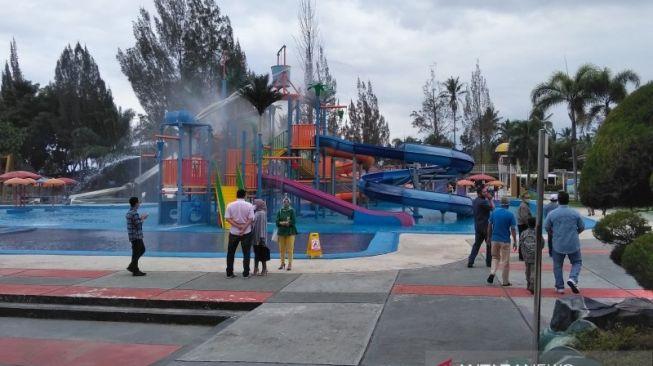 Banyak Wisatawan Batalkan Pesanan, Pengusaha Hotel dan Pariwisata di Garut Gagal Mendulang Rupiah