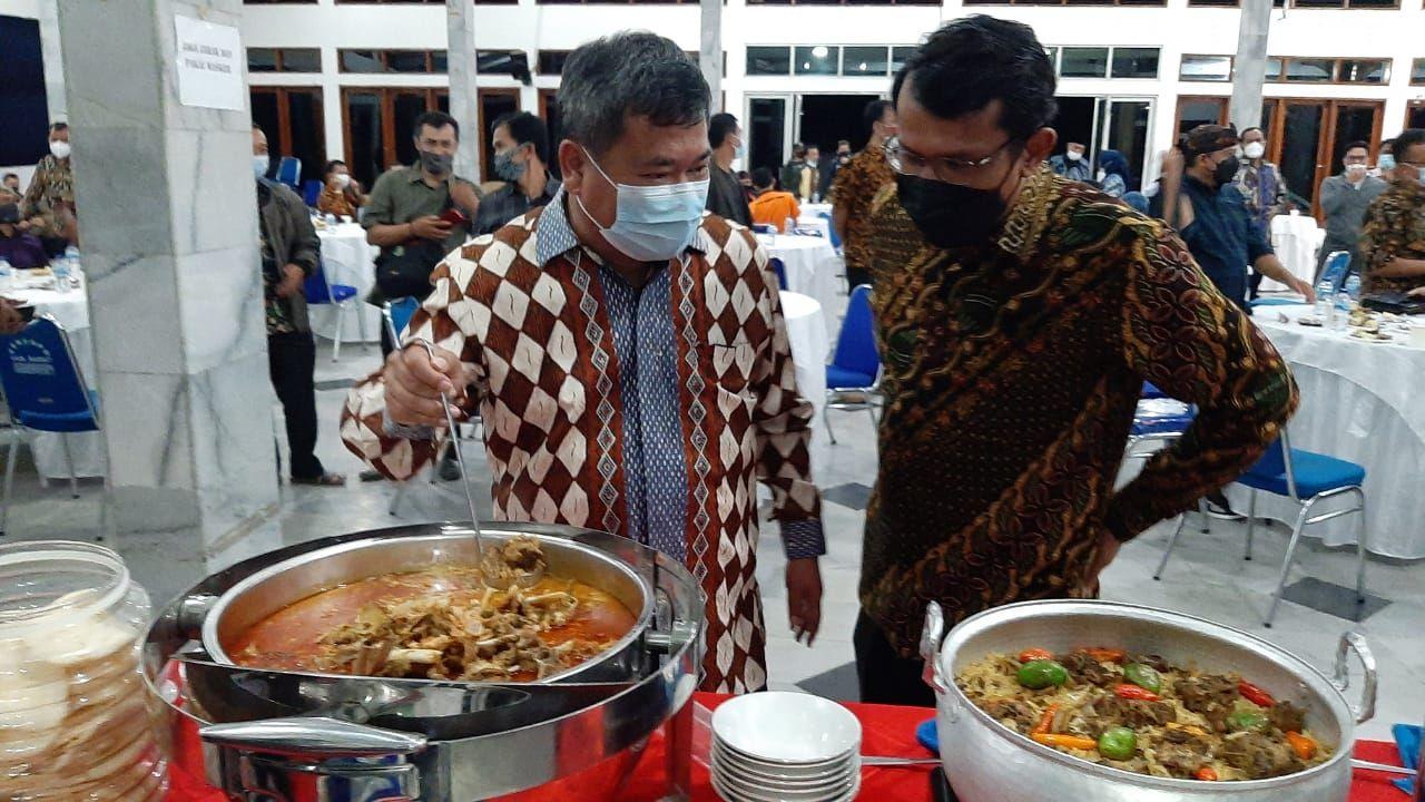 Kemendikbud Gelar Workshop Kuliner Nusantara, Dorong Kuliner Garut Jadi Wisata Edukasi Budaya