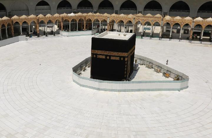 Kemenag Garut-Jabar Mulai Buka Layanan Pengembalian Dana Haji