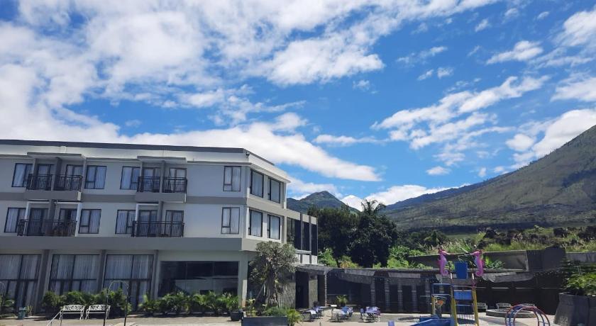 Dari Harga Hingga Fasilitas, Inilah 5 Hotel Terbaik di Garut